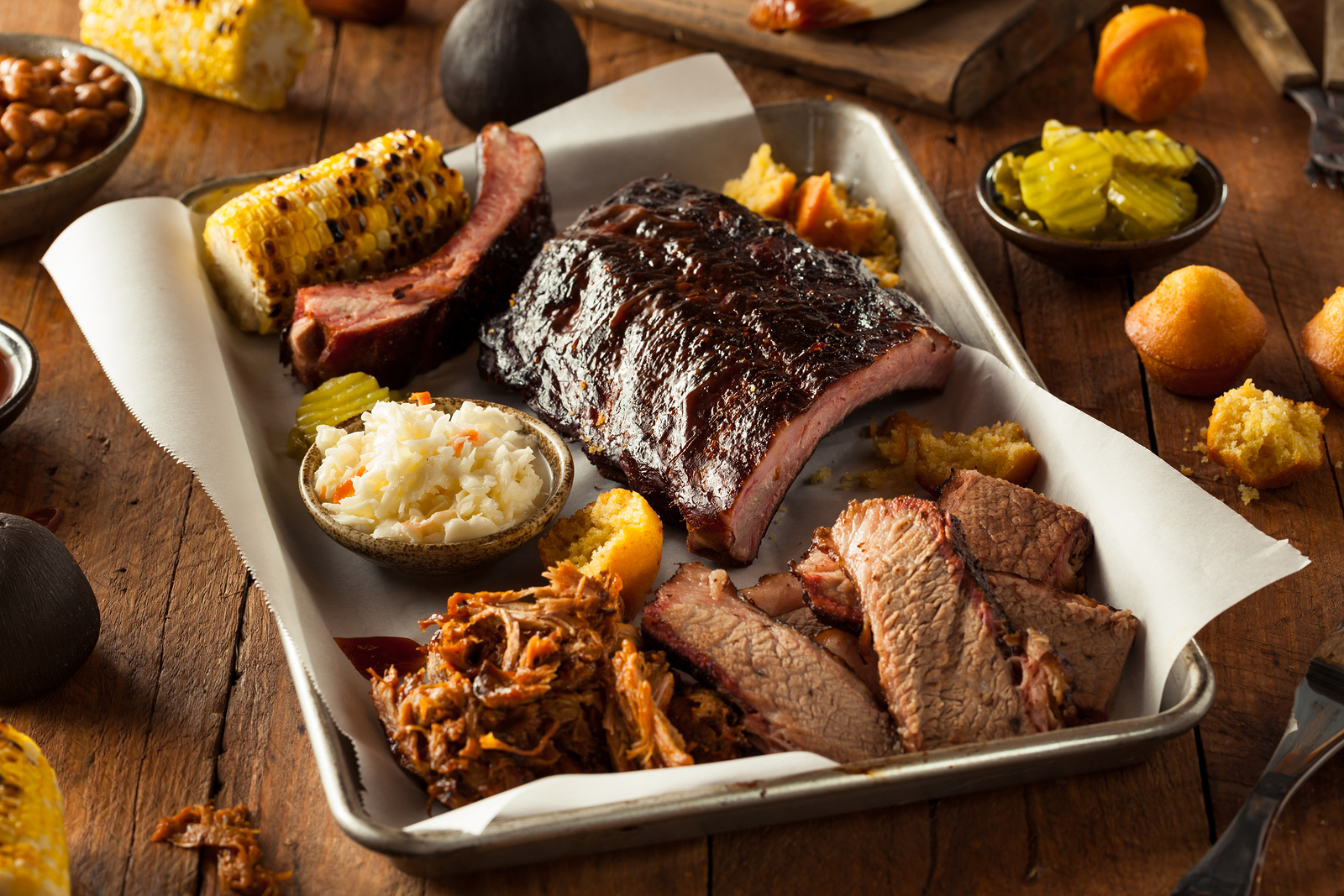 Planning a bbq party menu to wow your guests barbecue for Side dishes to go with smoked chicken