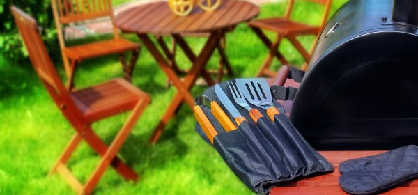 BBQ Party Supplies For A Fun Time