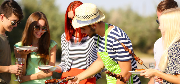 Planning Out the Perfect Barbecue Party